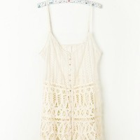 Free People Calypso Slip