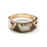 Shape Shift Ring   Trendy Rings at Pink Ice