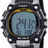 "Timex Men's T5E231 ""Ironman Traditional"" Sport Watch"