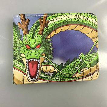 Dragon Ball Z Wallets Gift 25