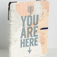 Travel You Globe, Girl Journal by ModCloth