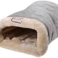 Armarkat Sage Green Cat Bed Size 22-Inch by 14-Inch