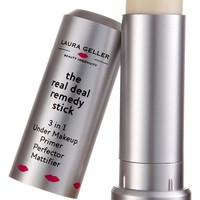 Laura Geller Beauty 'The Real Deal Remedy Stick' Primer & Mattifier
