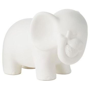Hallmark Elephants Porcelain Night-Light