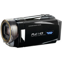 Bell+howell 16.0 Megapixel 1080p Rogue Dnv16hdz Night-vision Digital Video Camera (black)