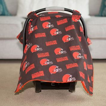 Cleveland Browns Canopy