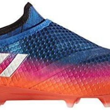 adidas Messi 16+ PureAgility FG Cleat Men's Soccer