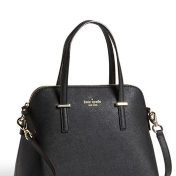kate spade new york 'cedar street - maise' leather satchel | Nordstrom
