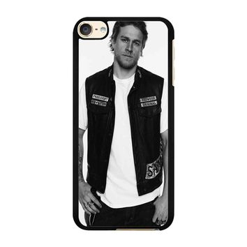 Soa Sons Of Anarchy Jax Teller iPod Touch 6 Case