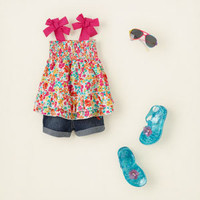 baby girl - just rosy | Children's Clothing | Kids Clothes | The Children's Place