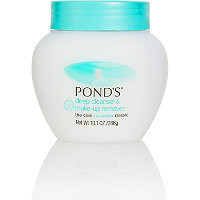 Pond's Deep Cleanser and Make-up Remover Ulta.com - Cosmetics, Fragrance, Salon and Beauty Gifts