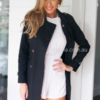 Undercover Jacket | Xenia Boutique | Women's fashion for Less - Fast Shipping