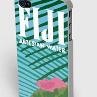 Fiji Water iPhone4/4s/5 Case