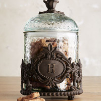 GG Collection Personalized Pet Treats Jar