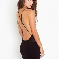 Emelie Dress - NASTY GAL