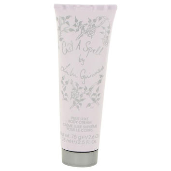 Cast A Spell by Lulu Guinness Body Cream 2.5 oz