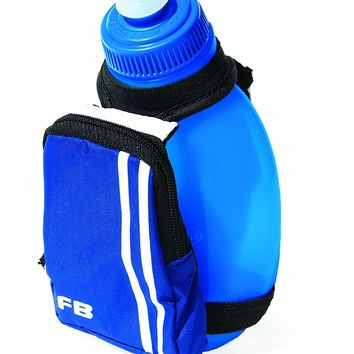 FuelBelt Atlantic Breeze Sprint 10-Oz. Palm Bottle Holder