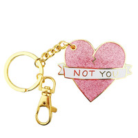Another You Keychain