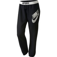 Nike Women's Rally Sequin Sweatpants