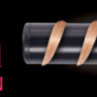 The Sultra Bombshell One-Inch Rod Curling Iron