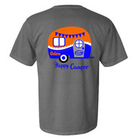Florida Gators Gameday Happy Camper Shirt