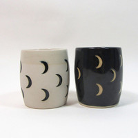 Small Spells - Moon Mugs