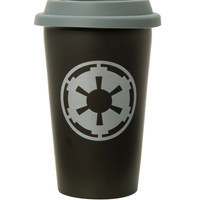 Star Wars Empire Ceramic Travel Mug