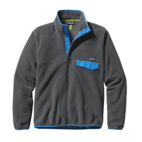 Patagonia M Lightweight Synch Snap T