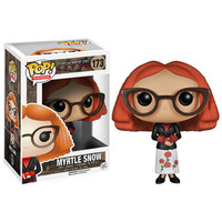 Funko POP! American Horror Story Vinyl Figure Season 3 - MYRTLE SNOW: BBToyStore.com - Toys, Plush, Trading Cards, Action Figures & Games online retail store shop sale