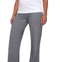 Impact Fitness - Urban Lounge Maternity Active/Yoga Pant (Tall Inseam)