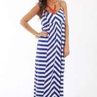 Hilton Head Maxi, Royal