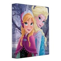 Sisters 3 Ring Binder from Zazzle.com