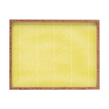 Hello Twiggs Hello Sunshine Rectangular Tray