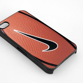 Nike Basketball design for iphone 4/4s case, iphone 5/5s/5c case, samsung s3/s4 case cover
