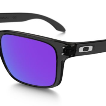 Oakley Ink Polarized Holbrook | Official Oakley Store