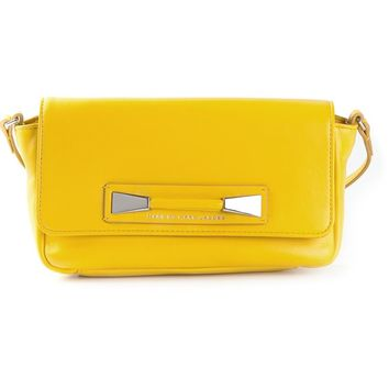 Marc By Marc Jacobs logo shoulder bag