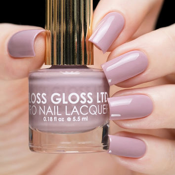 Floss Gloss Palazzo Pleasures Nail Polish