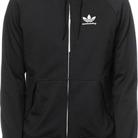adidas Bonded Tech Fleece Jacket