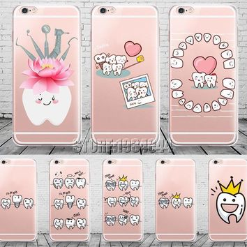 Dentist Dental Assistant case for iPhone