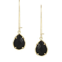 Kendra Scott: Dee Earrings in Black