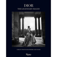 Dior: The Legendary Images, Non-Fiction Books