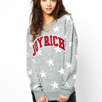 Joyrich All Star Crewneck Sweater