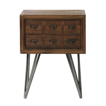 Javadi Side Table