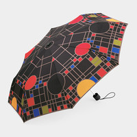 Frank Lloyd Wright Coonley Playhouse Umbrella