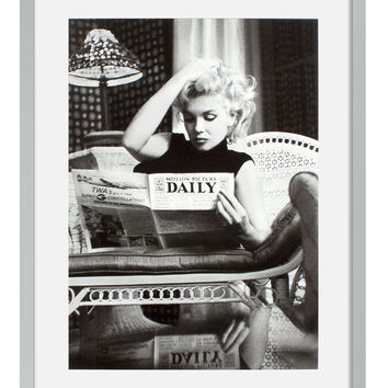 Eichholtz Print Marilyn Monroe - Set of 2