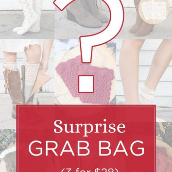 Plus-Size Mystery Grab Bag