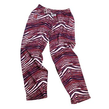 Zubaz Los Angeles Angels of Anaheim Athletic Pants