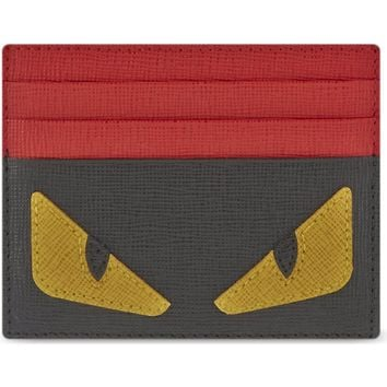 FENDI - Monster card holder | Selfridges.com