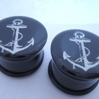 Anchor Plugs (2 gauge - 1 inch)