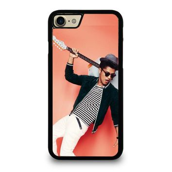 BRUNO MARS GUITAR Case for iPhone iPod Samsung Galaxy